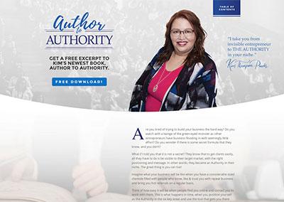 Author to Authority